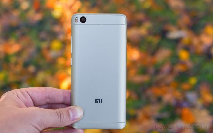 نتیجه عمر باتری شیائومی می ۵ اس (Xiaomi mi 5s) مشخص شد، خیلی خوب