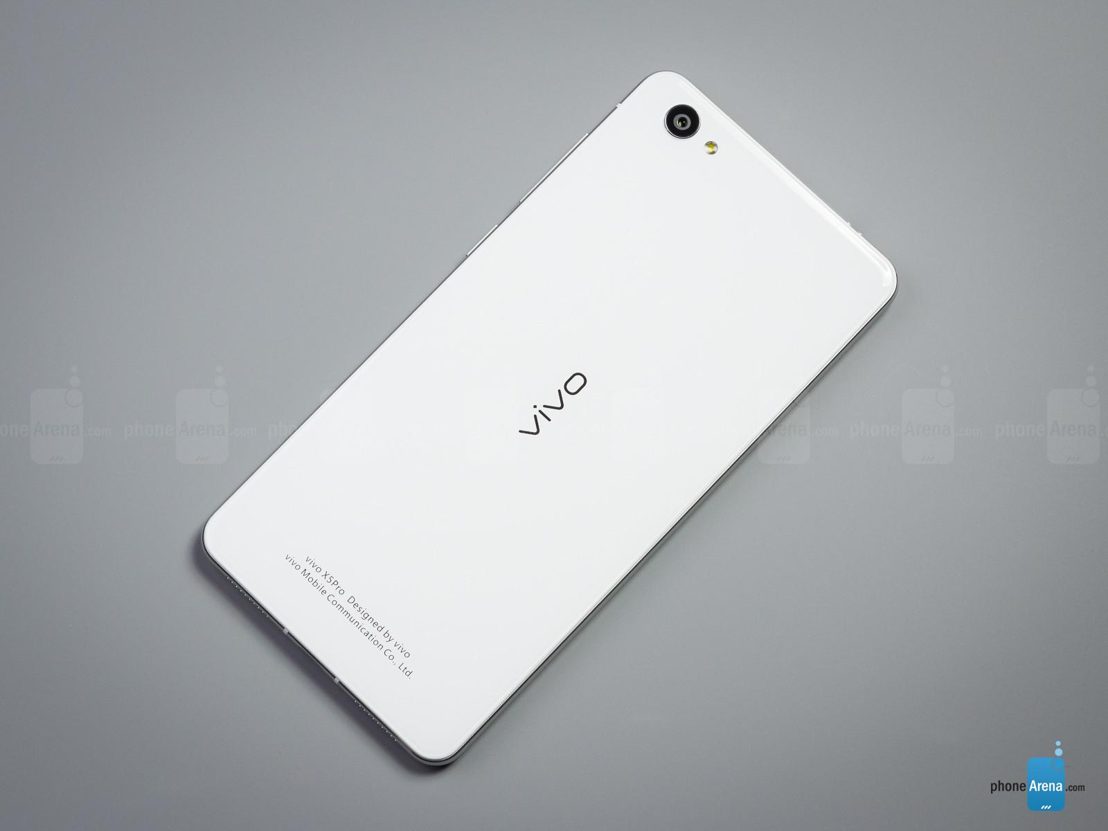 گوشی Vivo X9 و Vivo X9 Plus با دو دوربین ثانویه رصد شد