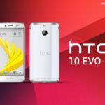 گوشی HTC 10 evo