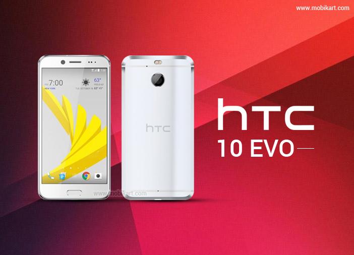 تصویری جدید از گوشی HTC 10 evo ملقب به Bolt به بیرون درز شد