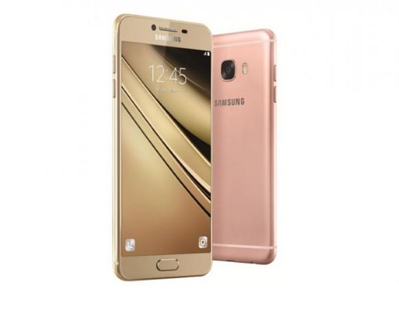 Galaxy C5 و C7 Pro سامسونگ ماه آینده معرفی می شوند