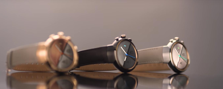 آغاز پیش فروش ساعت هوشمند ذن واچ ۳ ایسوس