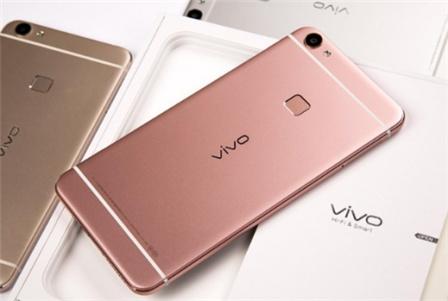 تصاویر جدید منتشر شده از گوشی Vivo Xplay 6