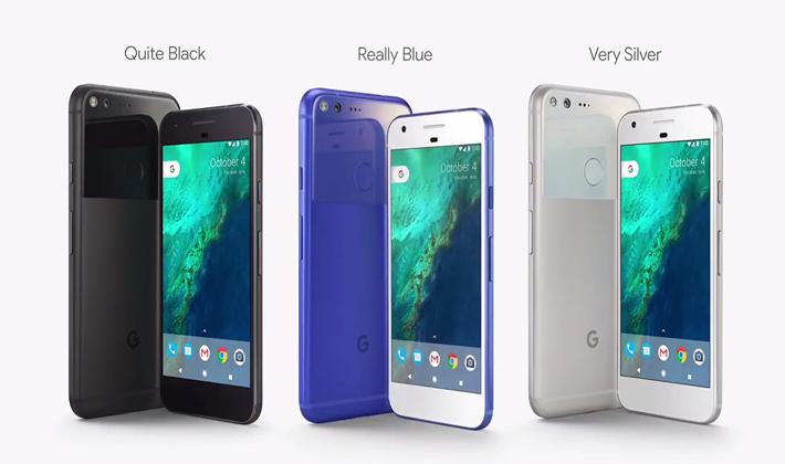 مقایسه آیفون ۷ پلاس با Pixel XL گوگل