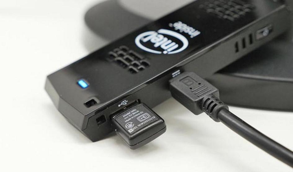 اینتل کامپیوترهای کوچک با سیپییو از نوع آپولو لیک ارایه میکند