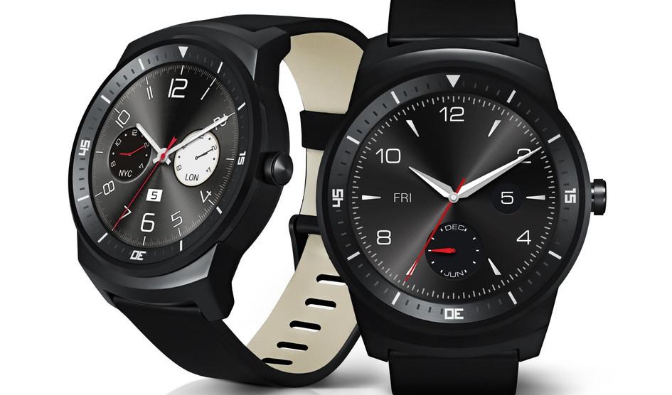 آیا ساعت های هوشمند جدید ال جی در راه هستند؟