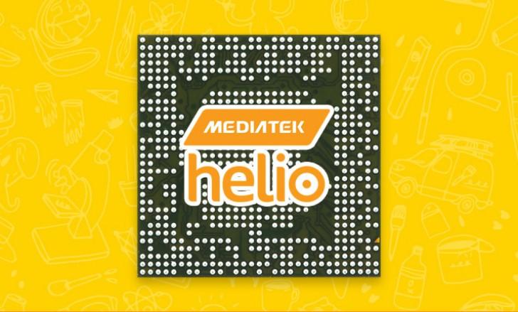 چیپست هلیو پی ۳۵ (Helio P35) مدیاتک با پشتیبانی از ۱۰ گیگ حافظه رم لو رفت