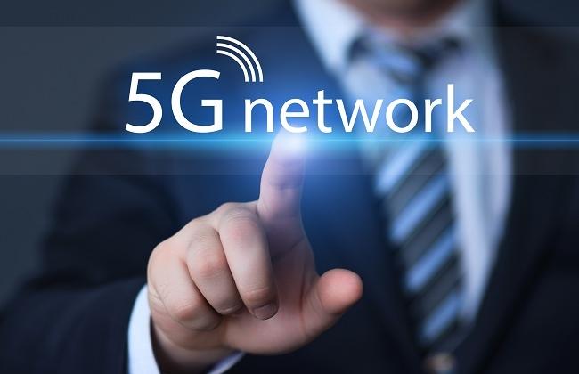 سامسونگ با موفقیت نمونهی اولیه شبکه ۵G را آزمایش کرد
