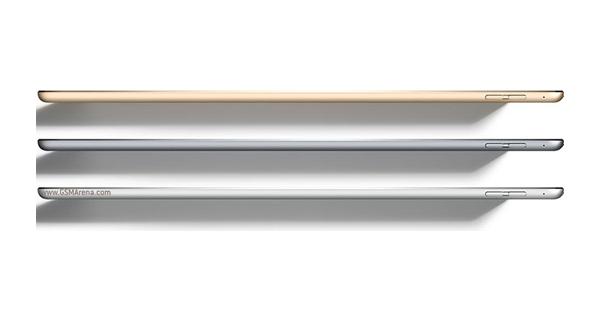 تبلت جدید اپل