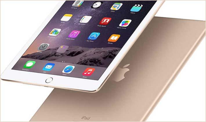 آیپد ۲۰۱۷؛ محصولی جدید از اپل، با صفحه نمایش ۱۰٫۵ اینچی و بدون ناهنجاری !