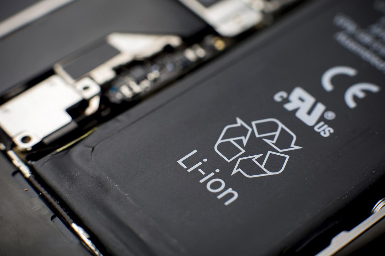 باتریهای لیتیوم یونی نسوز ساخته شدند