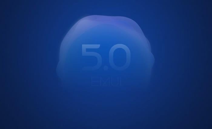 معرفی رسمی رابط کاربری EMUI 5.0 هواوی برای میت ۹ مبنای اندروید ۷