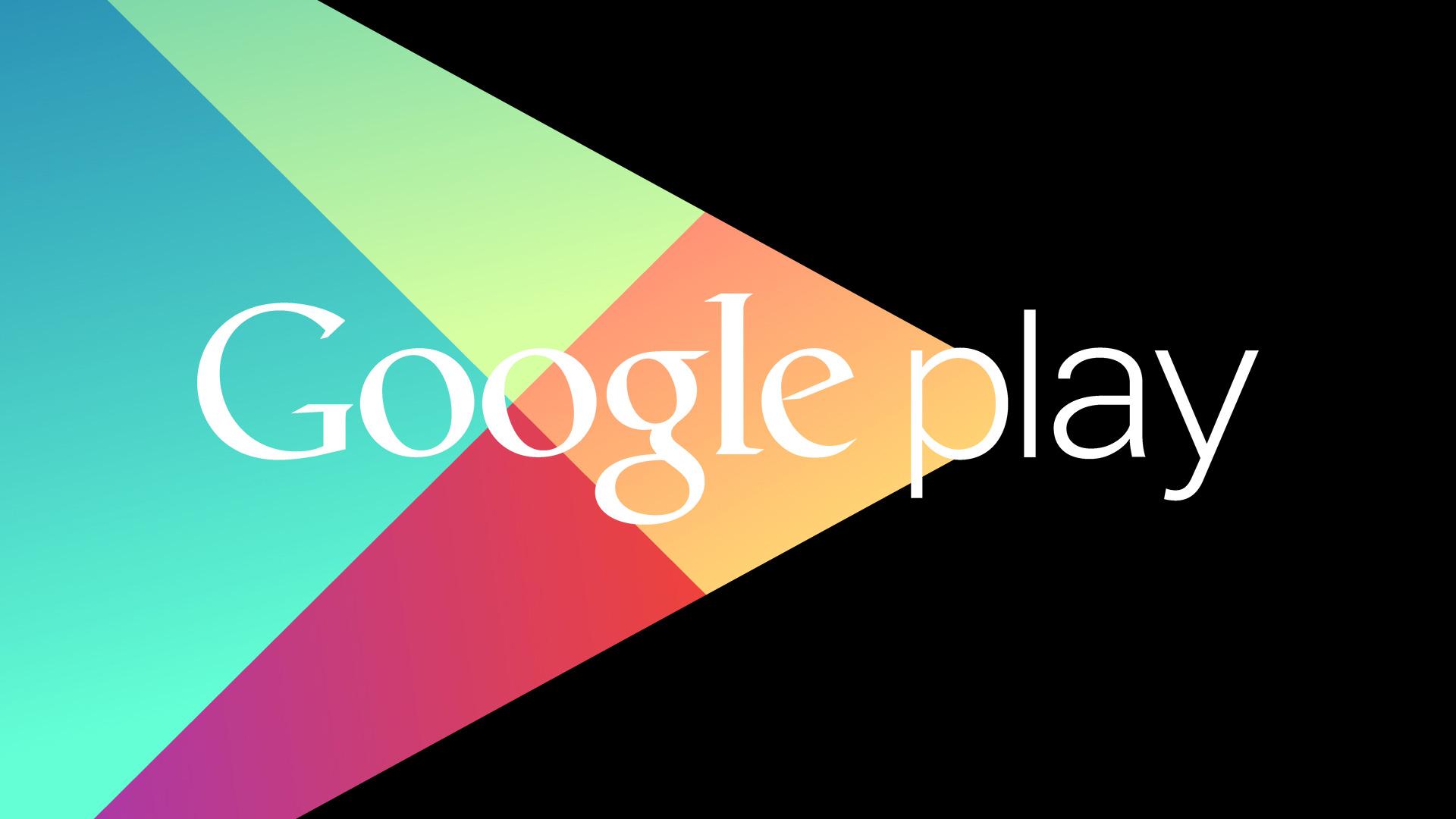 نگاهی بهظاهر جدید رابط کاربری فروشگاه گوگل پلی داشته باشید