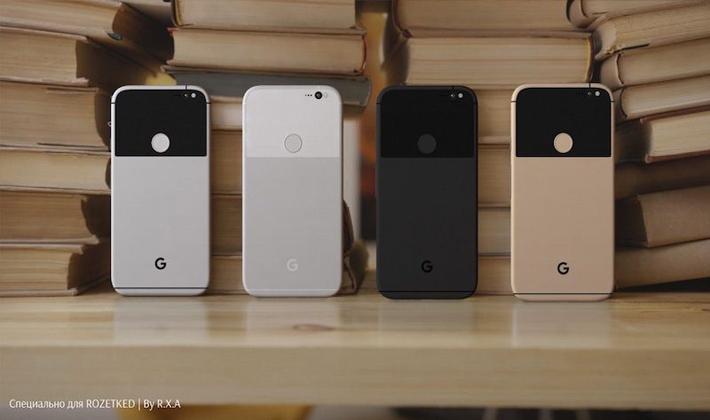 آیا گوگل با الجی همکاری ۸۸۰ میلیوندلاری خودش را برای تامین پنلهای OLED نهایی میکند؟