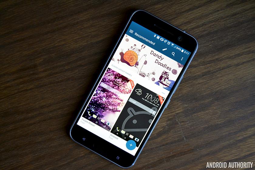 بر اساس شایعات HTC 10 آپدیت اندروید ۷ را در نوامبر یا اوایل دسامبر در اروپا دریافت خواهد کرد.