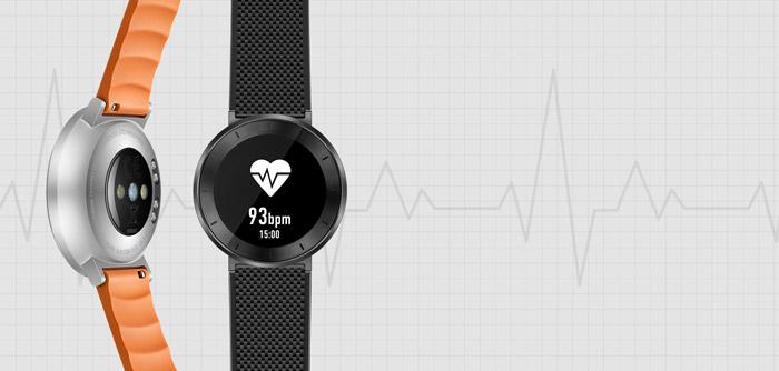 ساعت هوشمند Honor S1 هواوی با تکنولوژی e-paper display