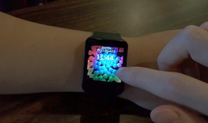 تماشا کنید: پروژه کنسل شده مایکروسافت با نام ساعت هوشمند مونریکر نوکیا