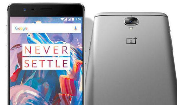 گوشی هوشمند OnePlus 3T
