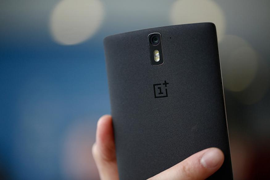 مشخصات فنی لو رفته از گوشی OnePlus 4 با پردازنده ی Snapdragon 830