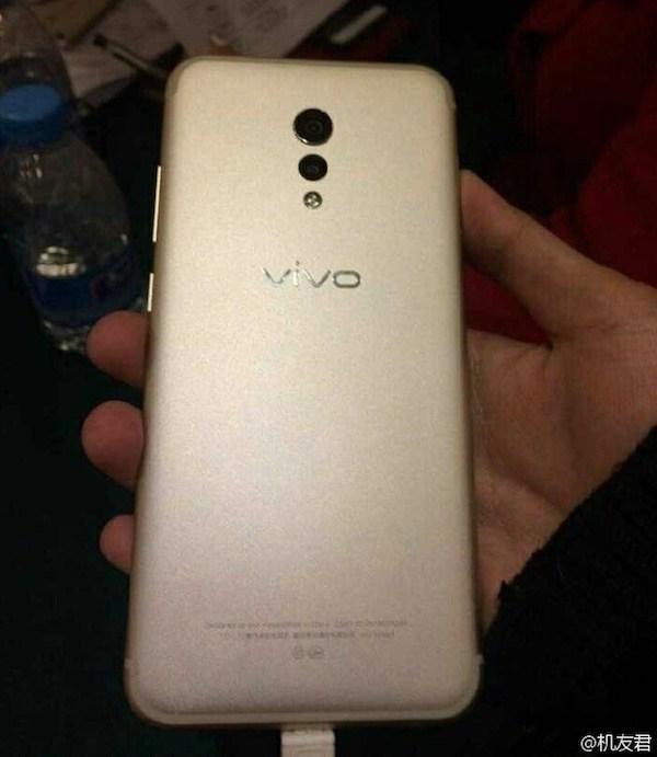 گوشی Vivo Xplay 6