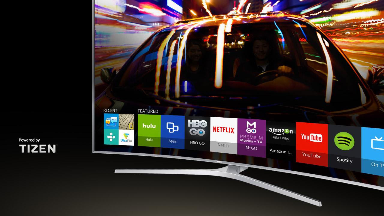 نگاهی به ویژگیهای هوشمند تلویزیونهای UHD۲۰۱۶ سامسونگ؛ هوشمندی به سبک SUHD