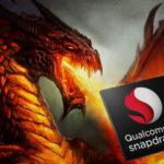 پردازنده ی Snapdragon 835