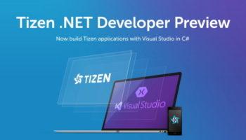 tizen-visual-studio