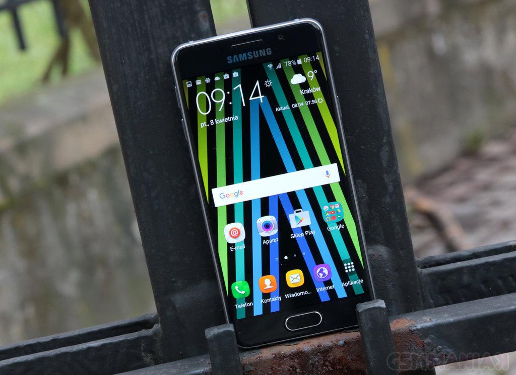 گوشی (Galaxy A3 (2017 سامسونگ گواهی Wi-Fi را دریافت کرد