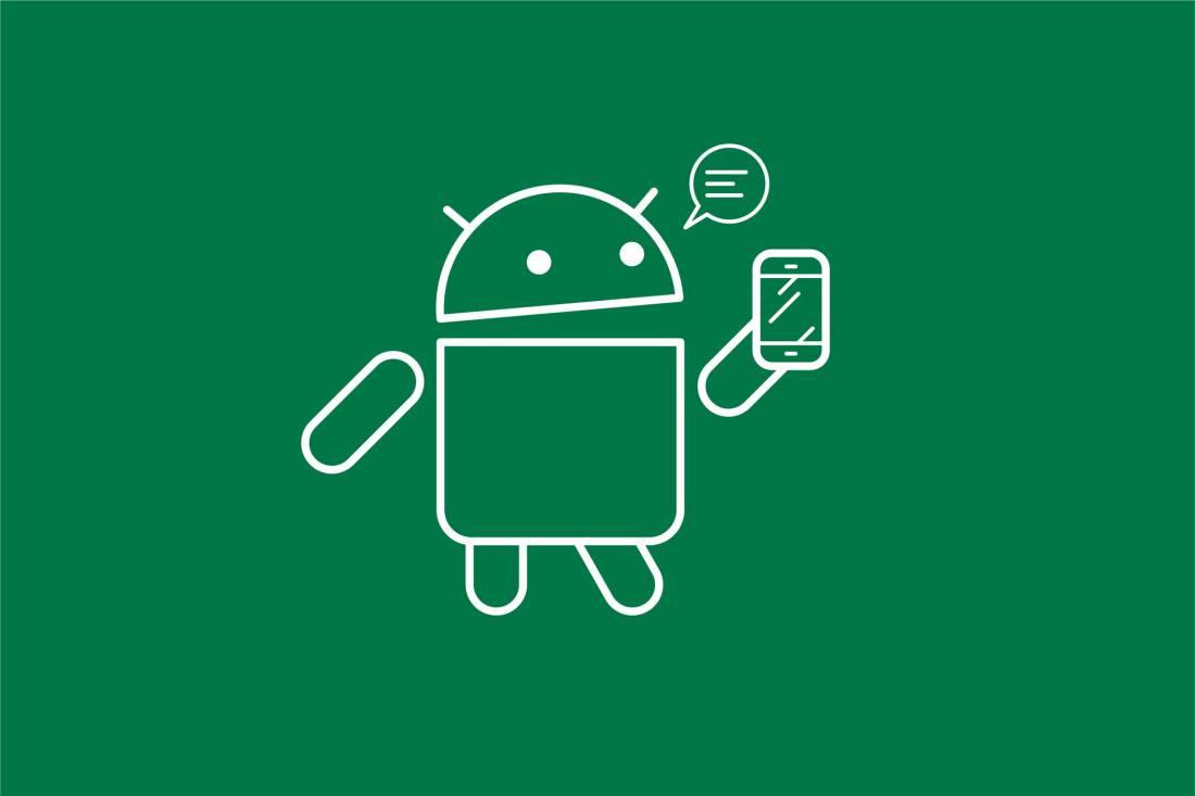 تقریبا از هر ۱۰ موبایل هوشمند فروخته شده ۹ عدد آن ها اندروید هستند