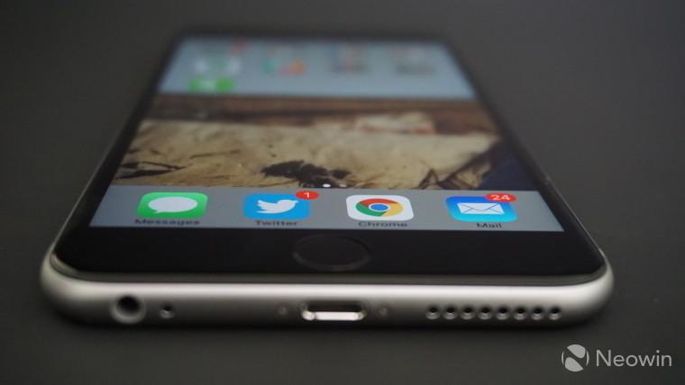 اپل سال ۲۰۱۷ سه مدل آیفون معرفی می کند