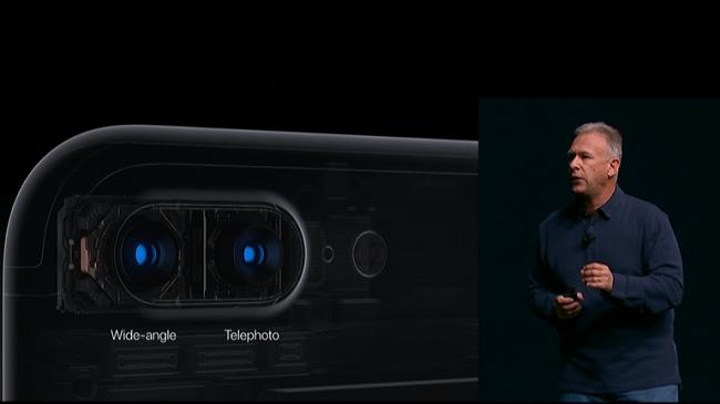 dual-cameras