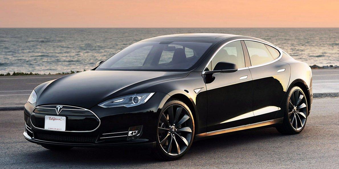 تسلا در حال ساخت کارخانه خودروهای الکتریکی در چین است