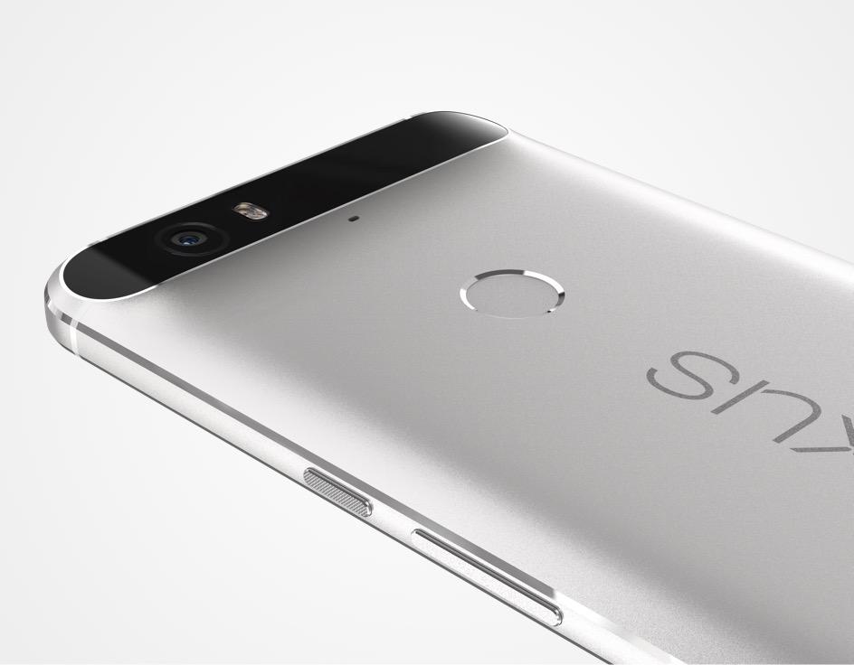 رام SUPERXE 6P تمام قابلیت های پیکسل های گوگل را به Nexus 6P می آورد