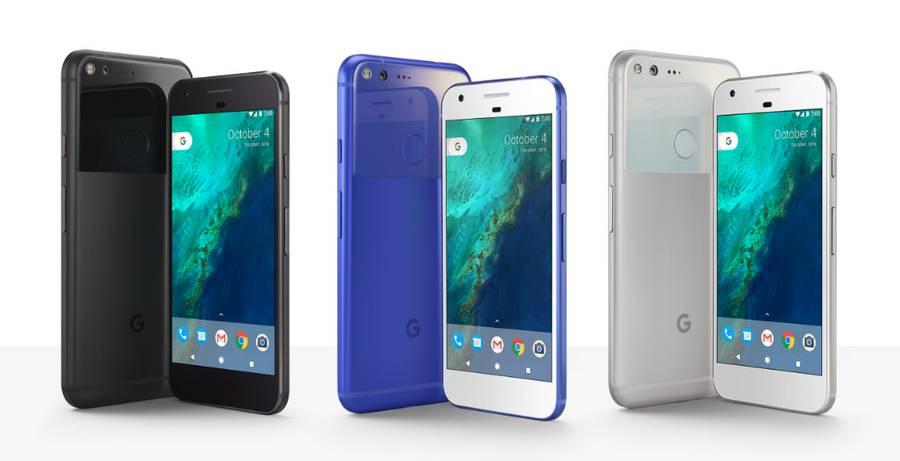 پیشبینی میشود گوگل سه میلیون گوشی پیکسل در سال ۲۰۱۶ فروش کند