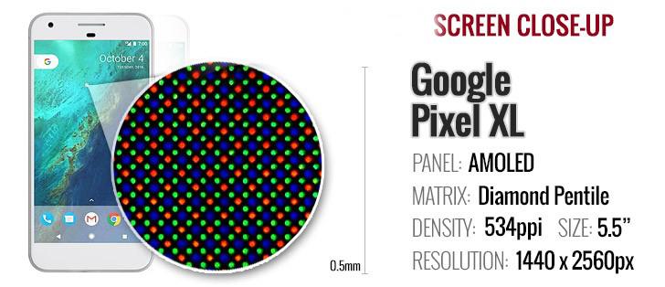مقایسه آیفون ۷ پلاس با پیکسل XL گوگل