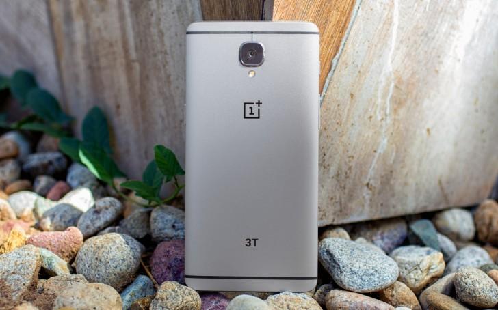 گوشی OnePlus 3T