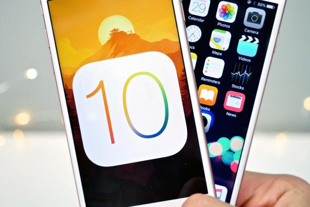 اپل iOS 10.2 آزمایشی را با قابلیت ذخیره تنظمیات دوربین ارایه شد