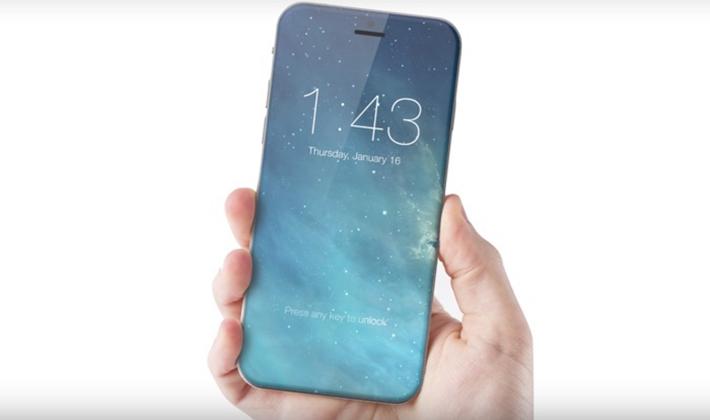 نسل جدید محصولات اپل با صفحهنمایش OLED در کنار نمایشگرهای LCD با ابعاد ۴٫۷ و ۵٫۵ اینچی سال آینده عرضه خواهند شد