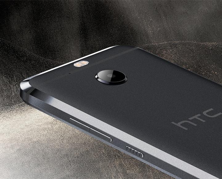 گوشی HTC Bolt : قدرتمندی دیگر از کمپانی اچ تی سی معرفی شد