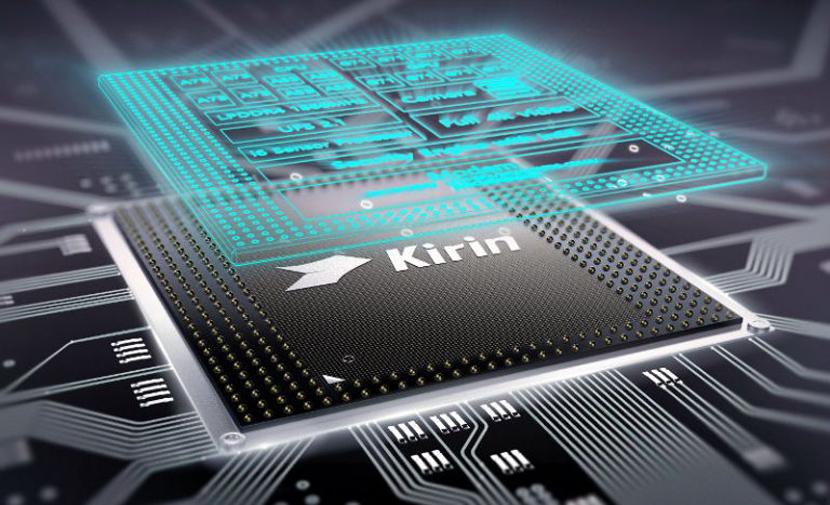 نهایت پردازش گوشی هوشمند با Kirin 960  هواوی