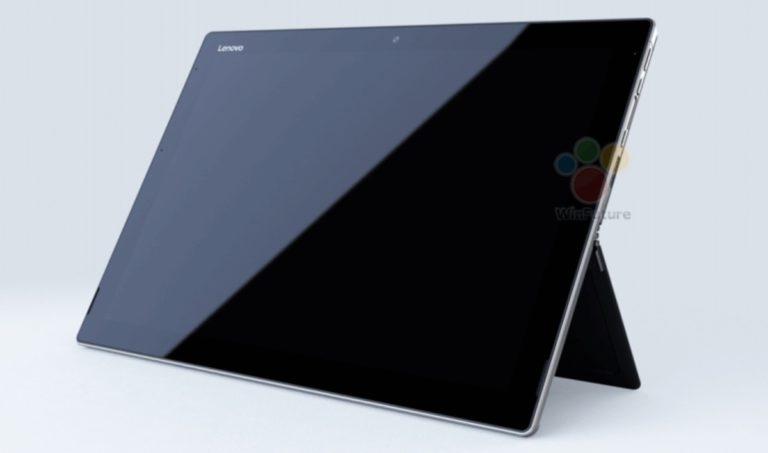جزئیات جدیدی از تبلت Miix 520 لنوو فاش شد