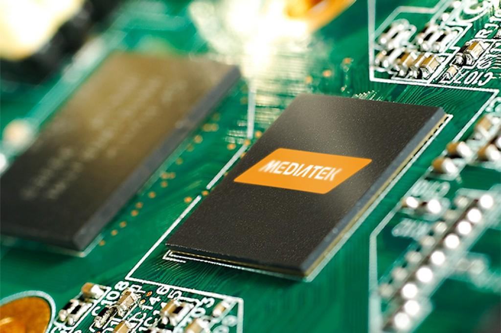 مدیاتک برای فروش تراشههای ۱۰ نانومتری در ۲۰۱۷ برنامهریزی میکند