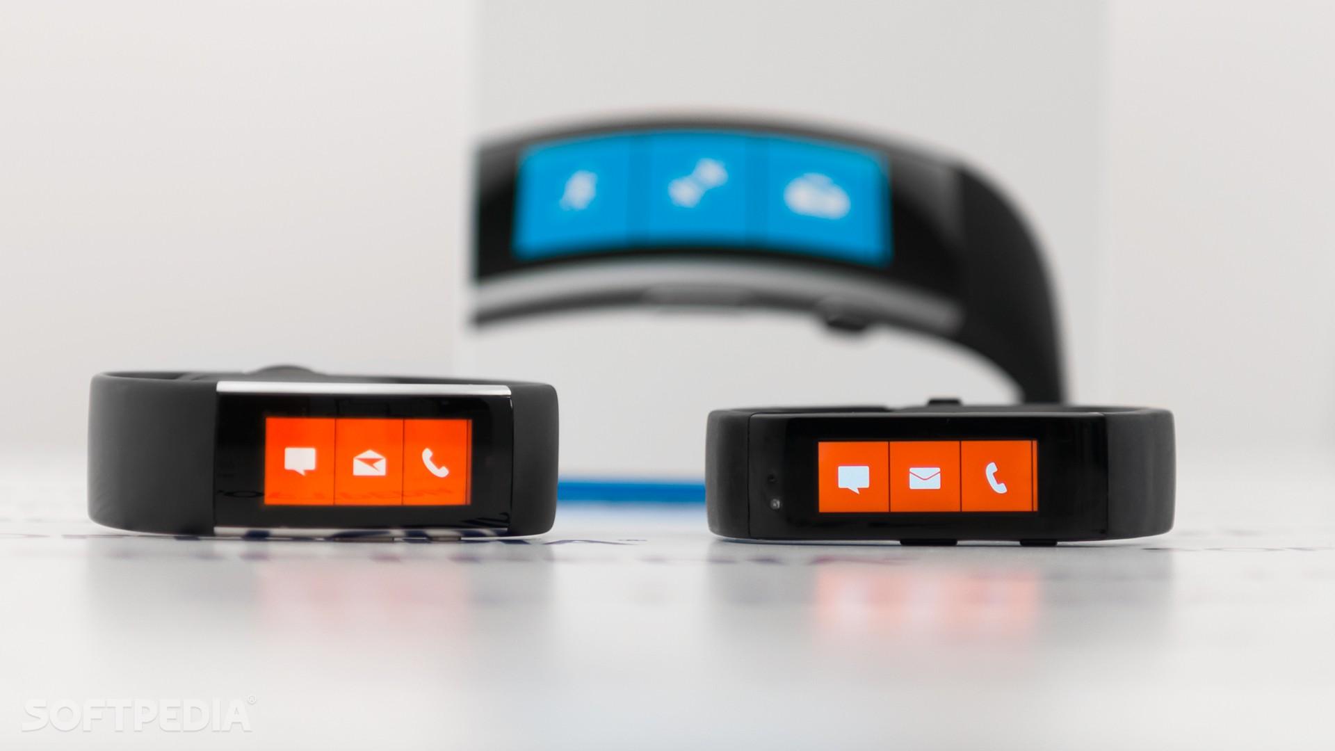 مایکروسافت بند ۳ به تاریخ پیوست، ساعت هوشمند جدید در راه است