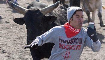 o-bull-run-selfie-facebook