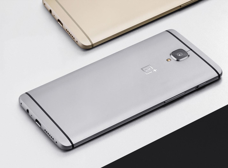 گوشی OnePlus 4