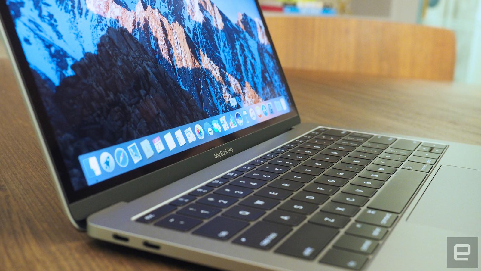 توضیحات تکمیلی اپل برای عدم ایجاد درگاه SD card بر روی مکبوک پرو جدید