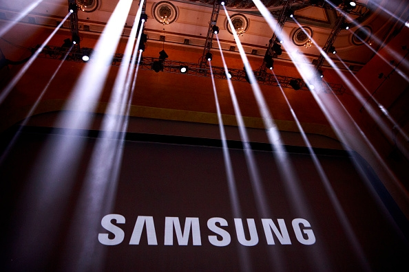 دستگاهایی از سامسونگ با مدل های SM-G950 و SM-G955 در کنار SM-N950 در حال توسعه اند