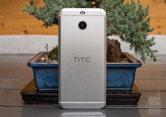 نگاهی جامع بر HTC Bolt ..!
