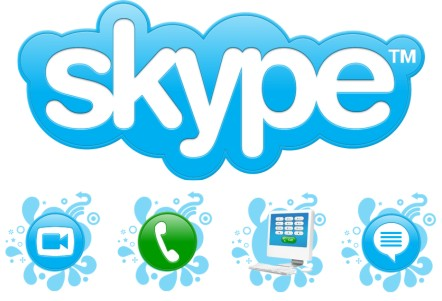 بدون نیاز به حساب کاربری، ثبت نام و حتی دانلود از اسکایپ استفاده کنید
