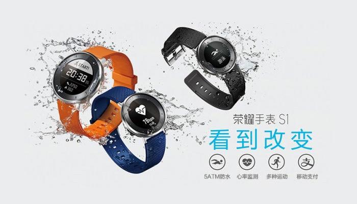 دستبند سلامت هواوی به صورت رسمی معرفی شد : دستبندی مقرون بصرفه و کارآمد